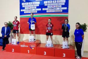Conclusa la stagione con i Campionati Italiani di Lucera